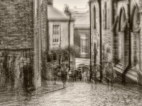 Rainy Day (mono), Owengate