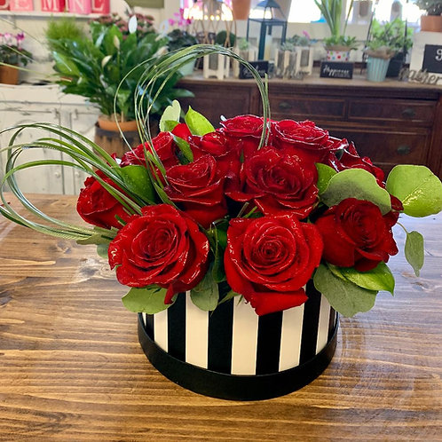bella couture roses
