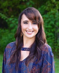 Emily Pendergrass - Extra Dimension Marketing