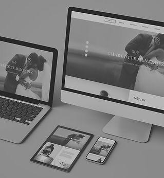 web design - extra dimension marketing