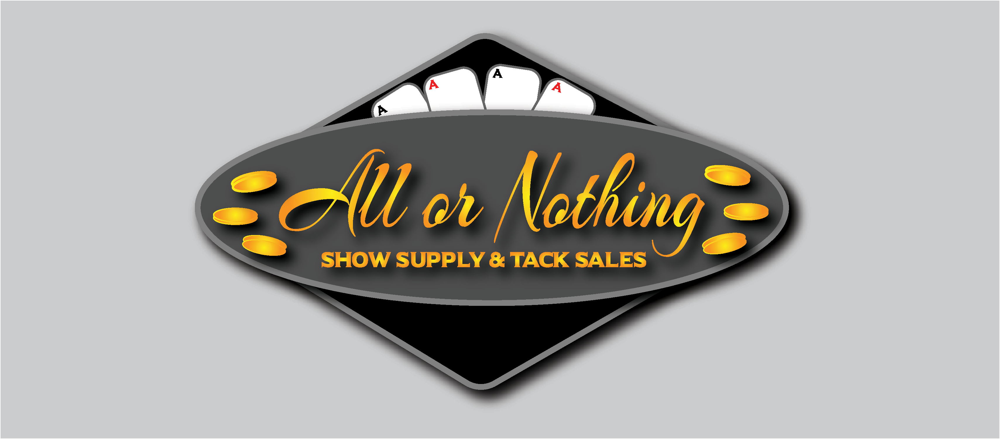 All or Nothing Show Supply & Tack Sales