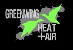 Greenwing Heat & Air