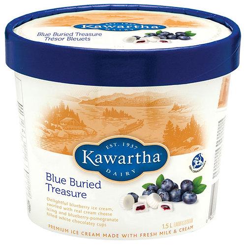 Kawartha - Blue Buried Treasure