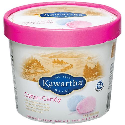 Kawartha - Cotton Candy