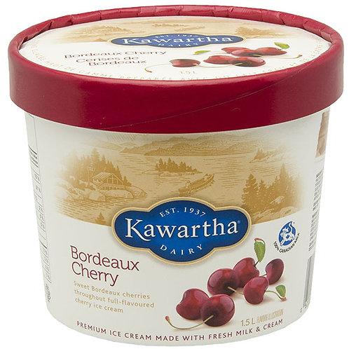 Kawartha - Bordeaux Cherry