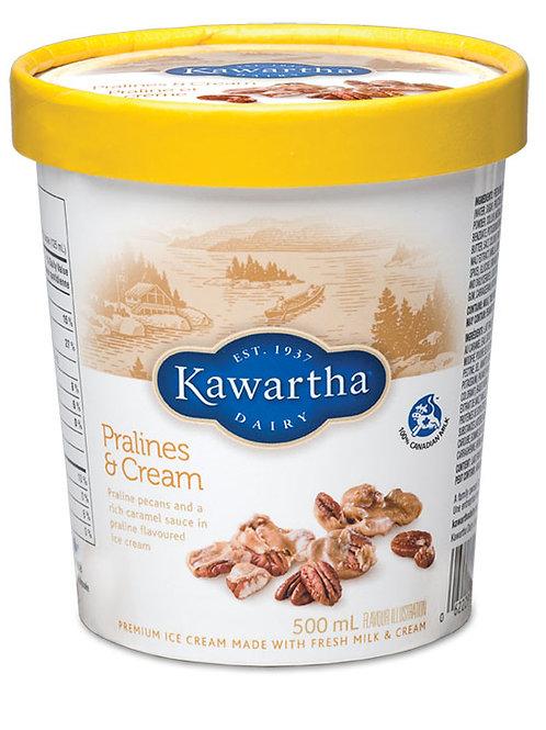 Kawartha - Pralines & Cream