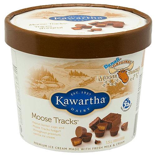 Kawartha - Moose Tracks