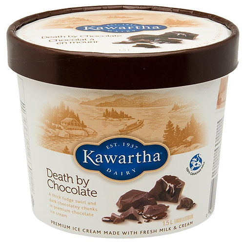 Kawartha - Death by Chocolate