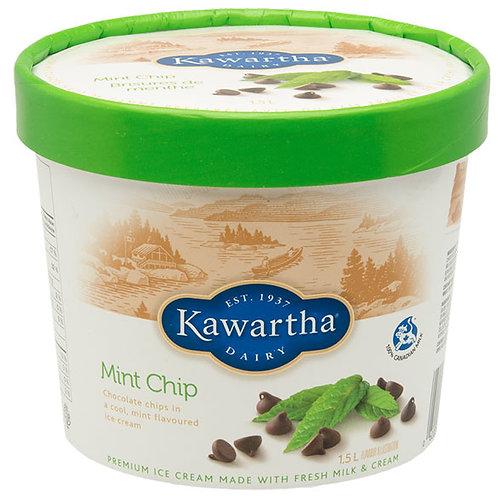 Kawartha - Mint Chip