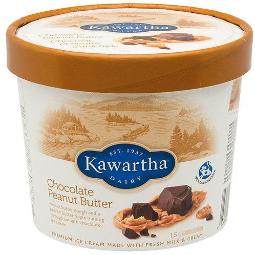 Kawartha - Chocolate Peanut Butter