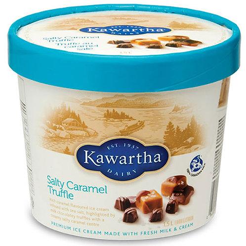 Kawartha - Salty Caramel Truffle