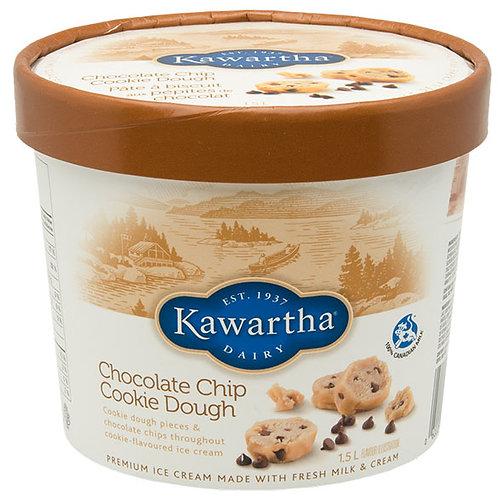 Kawartha - Chocolate Chip Cookie Dough