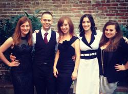 2013 Black & White Gala