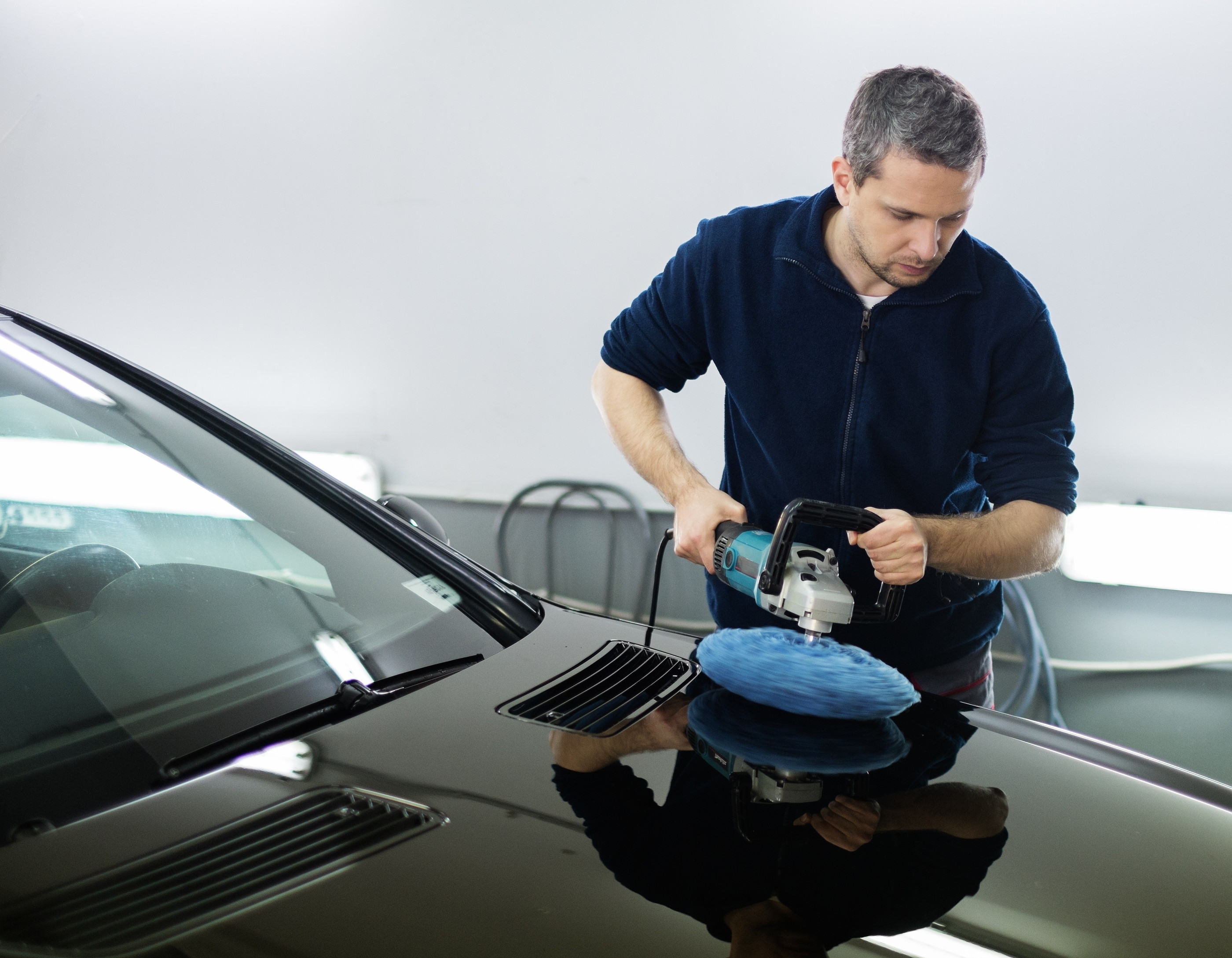 Car grooming services
