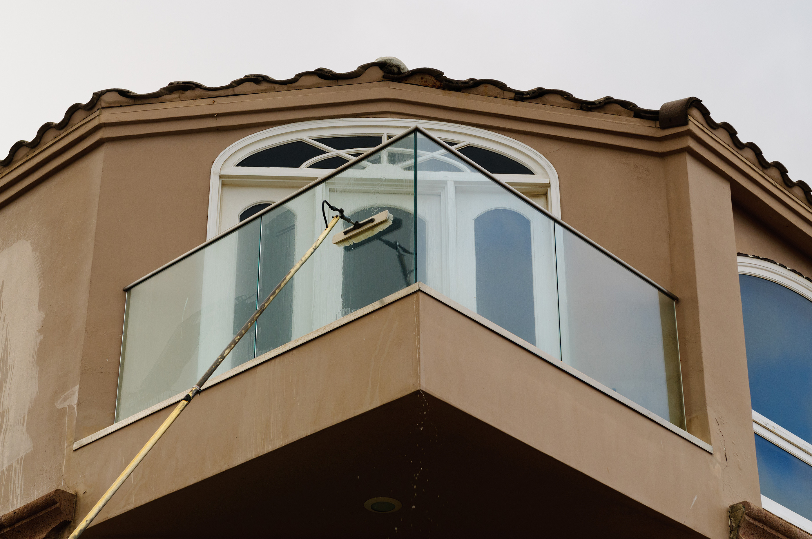 Window cleaning (home/office)