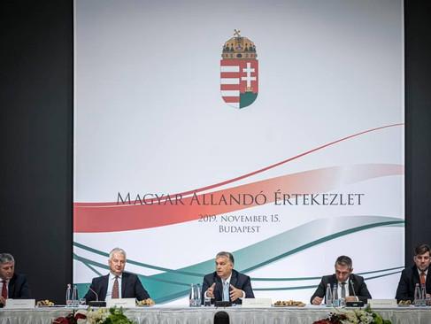 """Grezsa István: """"A magyar kormány szándéka változatlan: nincs felső határa a kárpátaljai támogatásokn"""