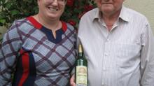 """Jakab Sándor: """"Megmaradunk, mint ahogyan mindmáig élnek, teremnek, kiváló bort adnak azok a szőlőfaj"""