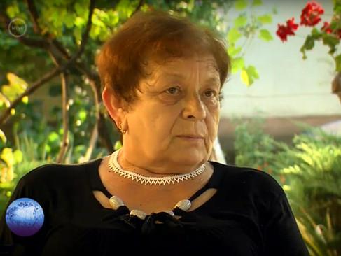 Ötvös Ida: Köszönjük mindezt a sok segítséget az anyaországnak és a magyar kormánynak!