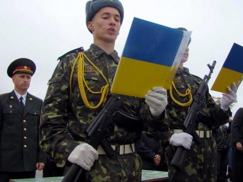 Megszüntetik a sorkatonai szolgálatra való behívást Ukrajnában?