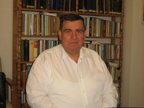 """Zsukovszky Miklós: Tűzoltóságunk jelmondata — """"Istennek dicsőség, egymásnak segítség!"""""""