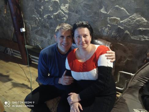 Szilágyiné Tóth Gabriella: Azon vagyok, hogy ne csak legyek, hanem tegyek!