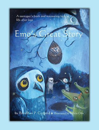 Emo's Great Story