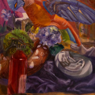 Still Life (Color)
