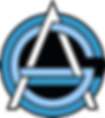 American Glass Guild Logo