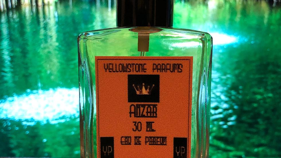 Anzar 30ml. Eau de Parfum
