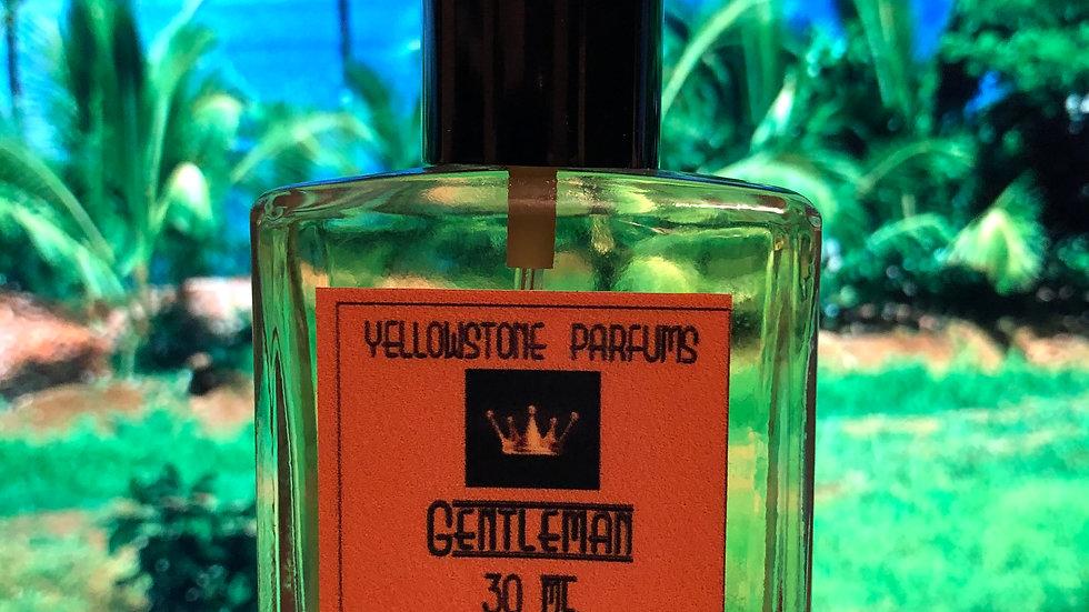 Gentleman 30ml. Eau de Parfum