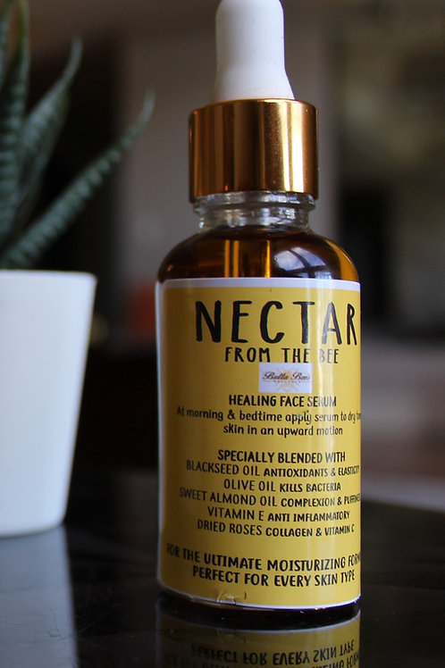 """ Nectar"" Face Serum"