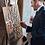Thumbnail: Tree Branch Wedding Event Signature board