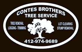 Contes Brothers Tree Service LLC