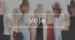 Vote Campaign Democracy Volunteer Concep