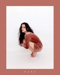 Paola Londoño by MAHO