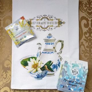 Put the Kettle On - Gift Set