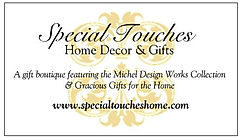 Shop Special Touches Home Decor & Gifts