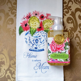 Home is Where Mom Is Gift Set
