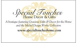 Special Touches Home Decor & Gifts