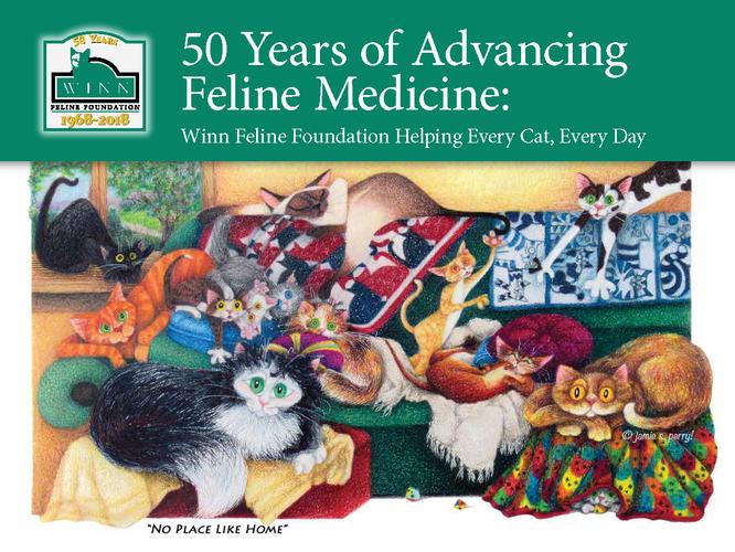 Winn 50th Anniversary Book