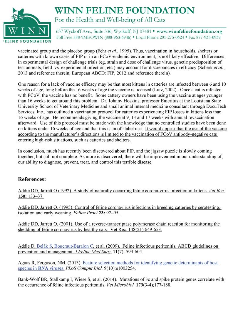 Winn FIP Report - Pg 9