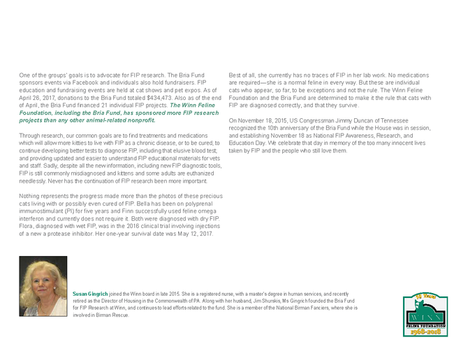 Bria Fund - page 4