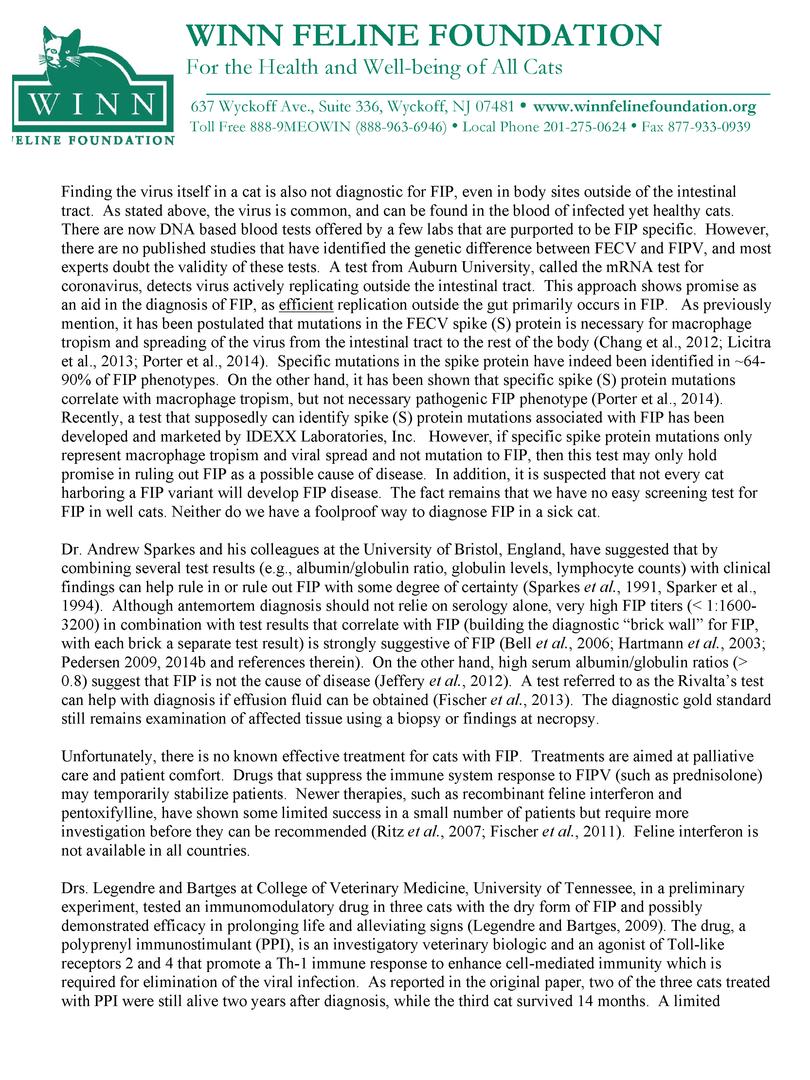 Winn FIP Report - Pg 6