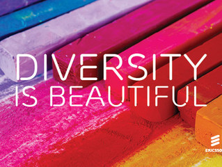 Linda's Small Business Corner: Ericsson Sponsors 4th Annual Diversity Matchmaker Event