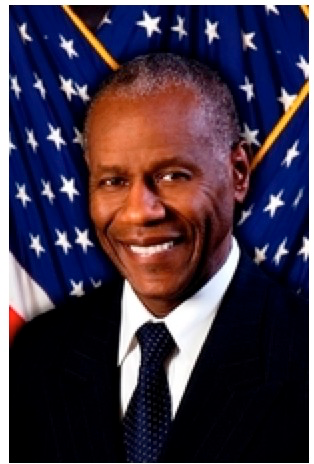 Herbert Austin, SBA Acting Regional Administrator, South Central Region