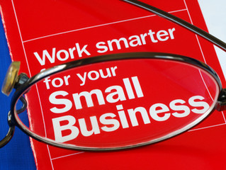 """Linda's Small Business Corner:                         Do You Qualify for Small Business """"S"""