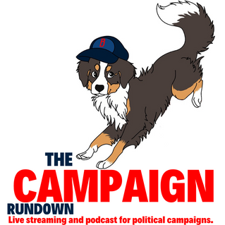 Checkout this new podcast about election campaigns.