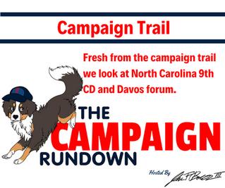 Campaign trail segment