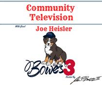 Community Television with Joe Heisler