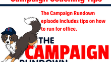 Campaign coaching tip